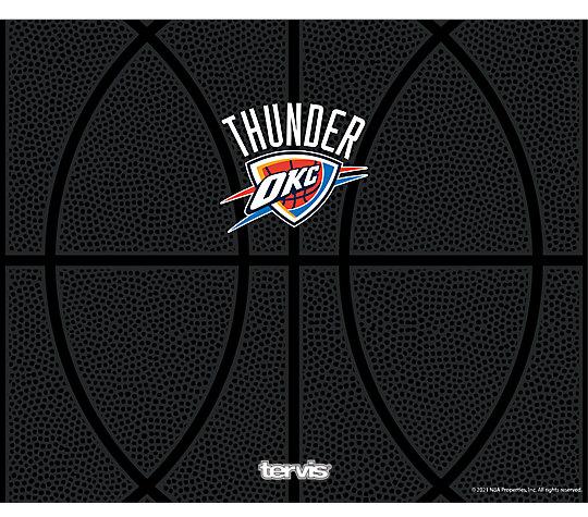 NBA® Oklahoma City Thunder  Leather
