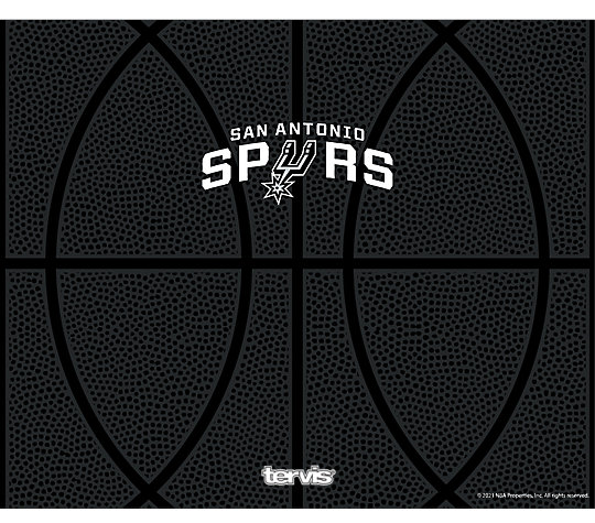 NBA® San Antonio Spurs  Leather