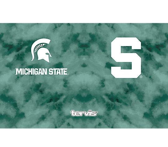 Michigan State Spartans Tie Dye