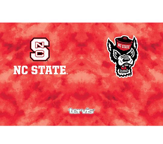 NC State Wolfpack Tie Dye