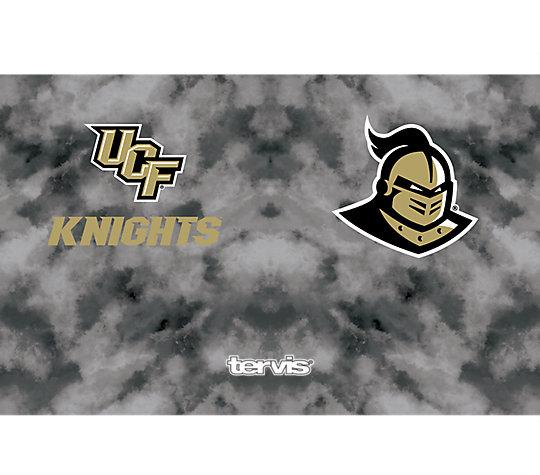 UCF Knights Tie Dye