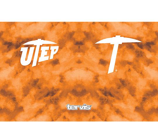 UTEP Miners Tie Dye