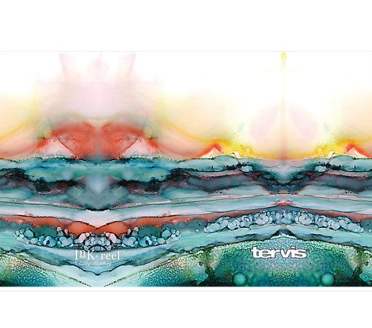 Inkreel - Coral Stretch