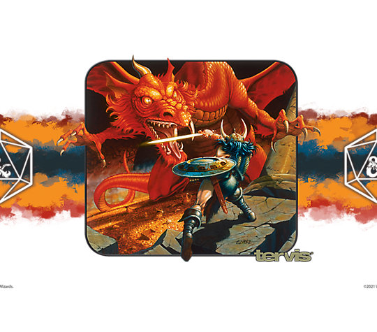 Dungeons and Dragons 3rd Edition