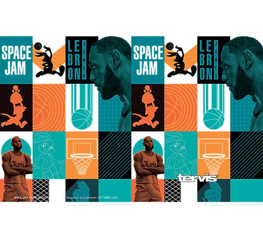 Warner Brothers - Space Jam™ 2 - Athletix Squad
