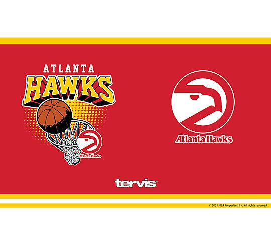 NBA® Atlanta Hawks  Retro