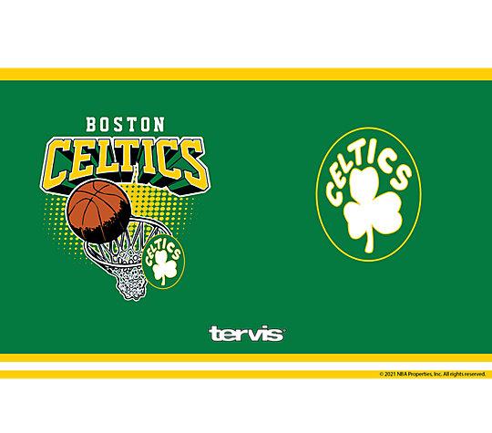 NBA® Boston Celtics  Retro