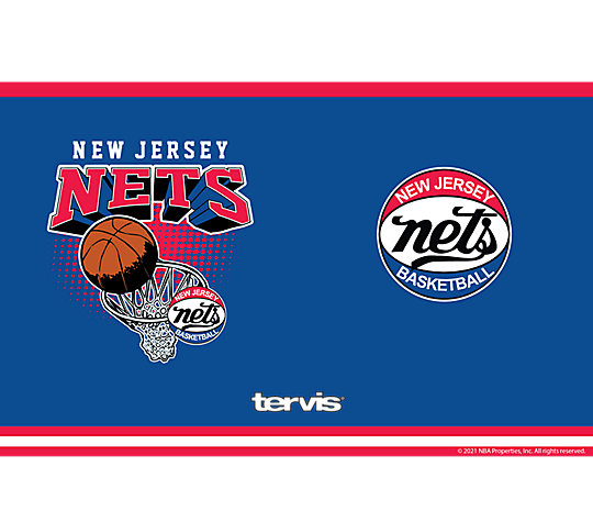 NBA® Brooklyn Nets  Retro
