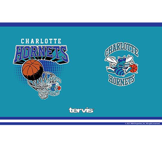 NBA® Charlotte Hornets  Retro