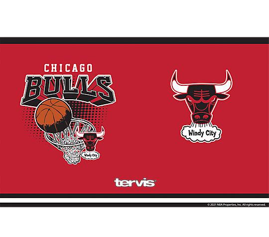 NBA® Chicago Bulls  Retro