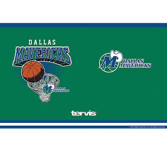 NBA® Dallas Mavericks  Retro