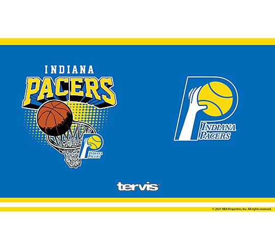 NBA® Indiana Pacers  Retro