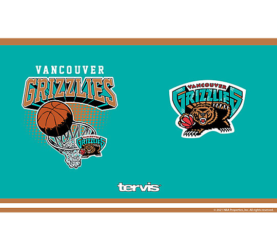 NBA® Memphis Grizzlies  Retro