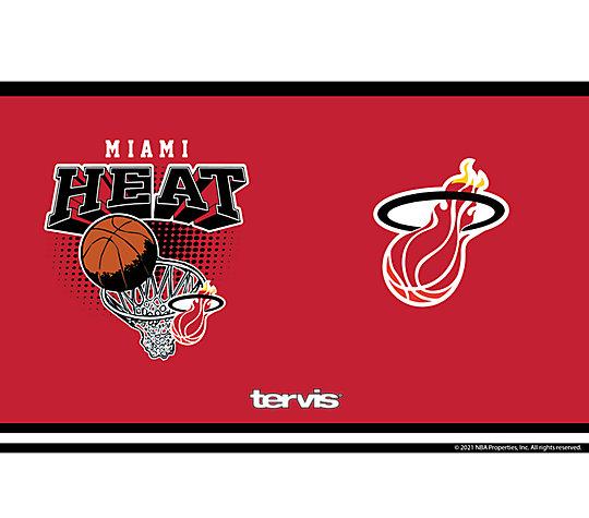 NBA® Miami Heat  Retro