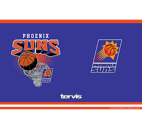 NBA® Phoenix Suns  Retro