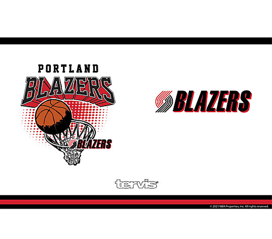 NBA® Portland Trail Blazers  Retro