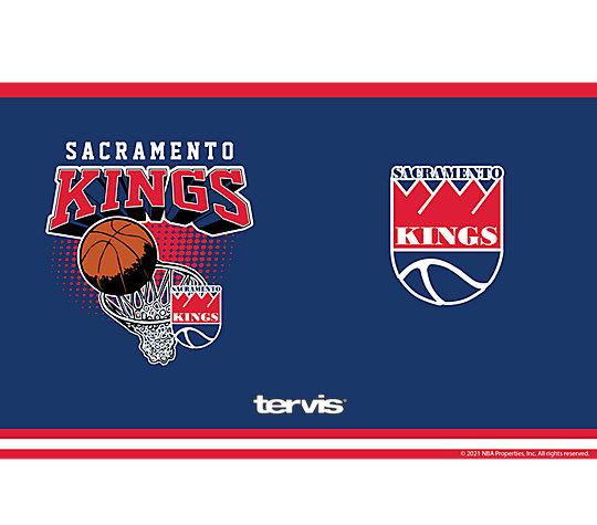 NBA® Sacramento Kings  Retro