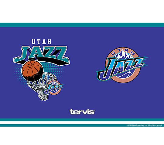 NBA® Utah Jazz  Retro
