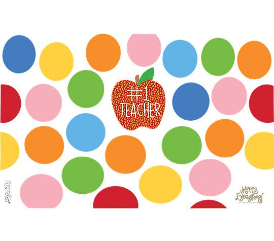 Happy Everything!™  - Teacher