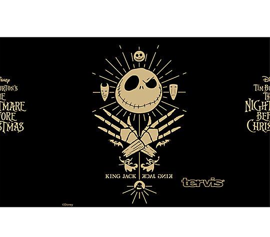 Disney® - The Nightmare Before Christmas - King Jack