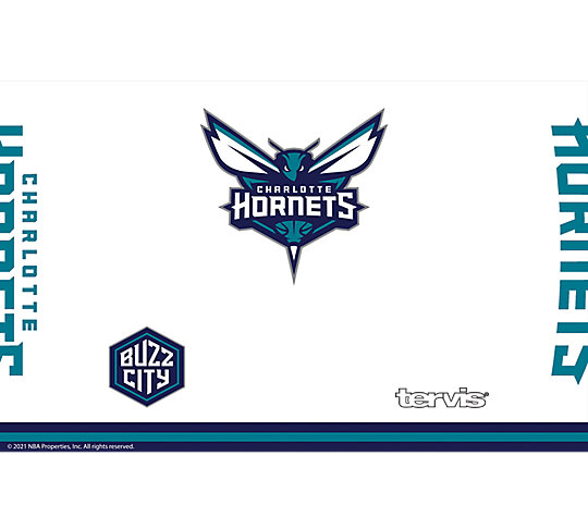 NBA® Charlotte Hornets  Arctic