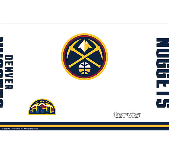 NBA® Denver Nuggets  Arctic