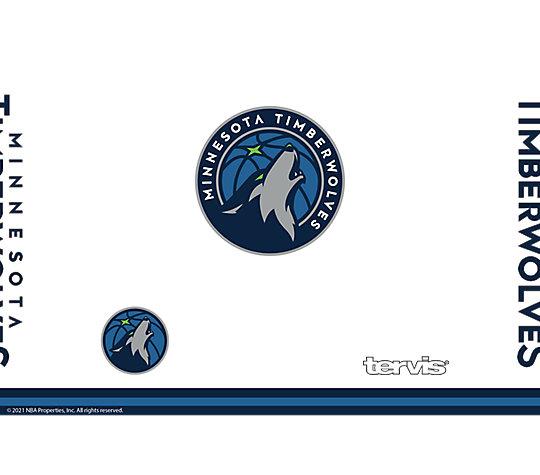 NBA® Minnesota Timberwolves  Arctic