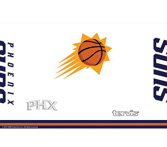 NBA® Phoenix Suns  Arctic