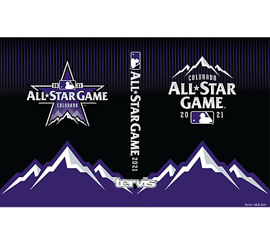 MLB® All Star Game Colorado Mountain 2021