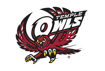 Temple Owls®