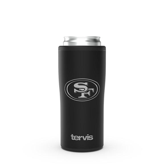 NFL® San Francisco 49ers Logo Black