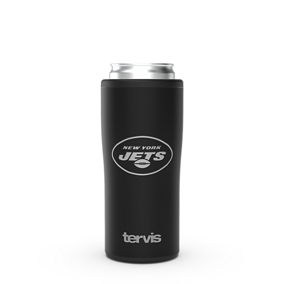 NFL® New York Jets Logo Black