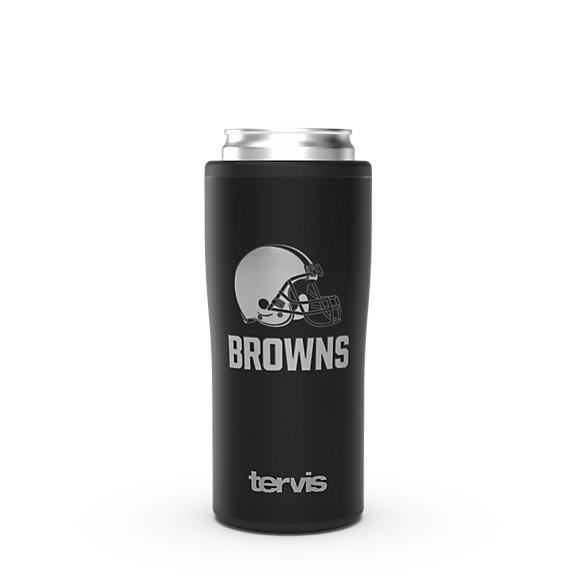 NFL® Cleveland Browns Logo Black