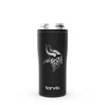 NFL® Minnesota Vikings Logo Black