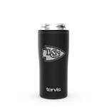 NFL® Kansas City Chiefs Logo Black