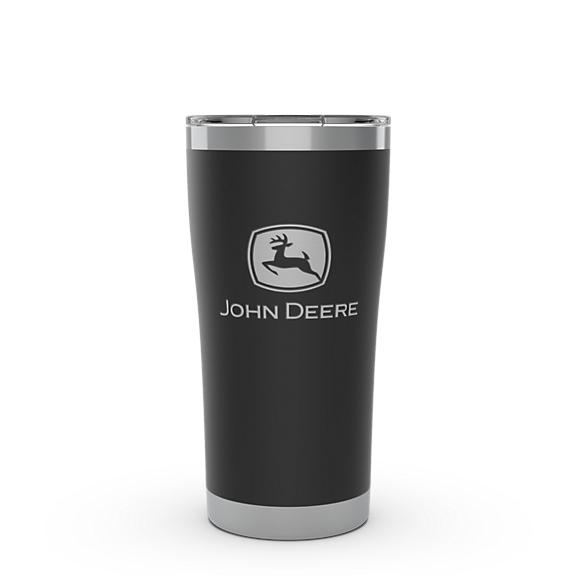 John Deere - Logo Black