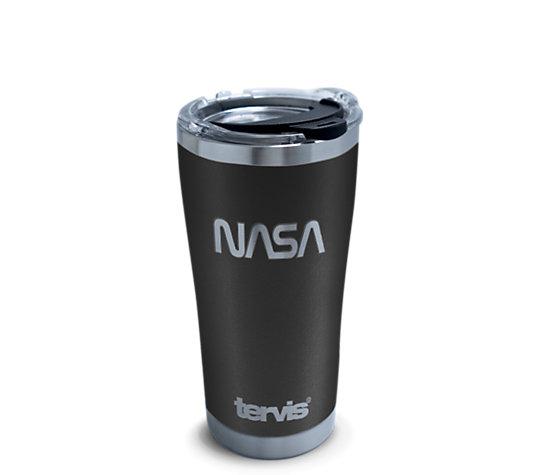 NASA Logo Engraved image number 0