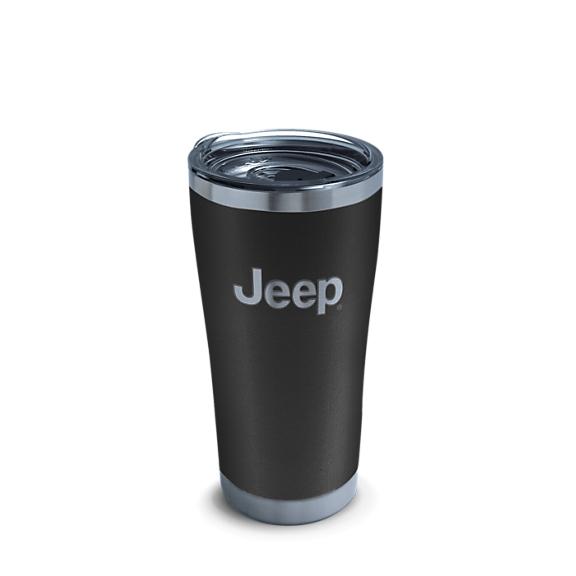 Jeep® Brand - Logo Black