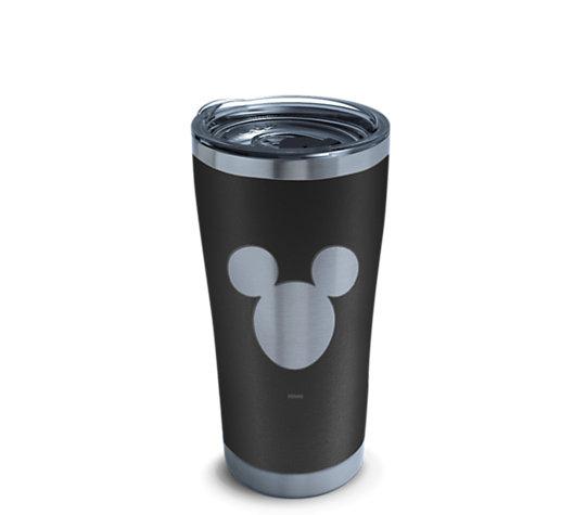 Disney - Mickey Group Silhouette Black
