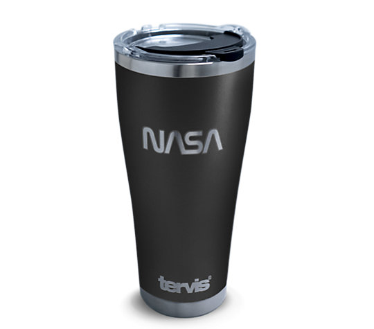 NASA Logo Engraved image number 0
