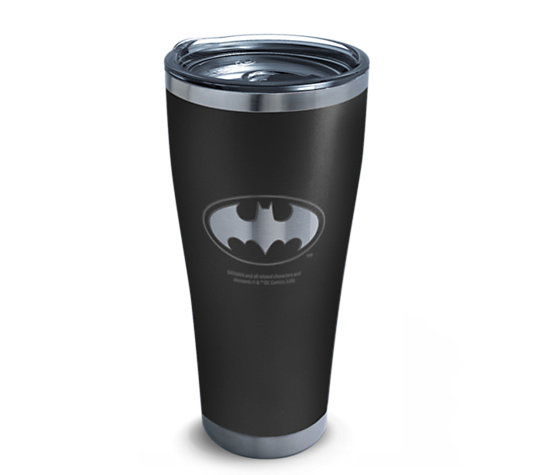 DC Comics - Batman Engraved Onyx Shadow