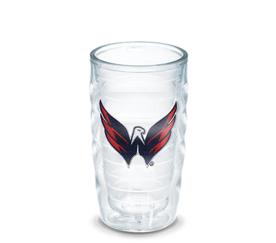 Tervis NHL Washington Capitals 10oz Tumbler
