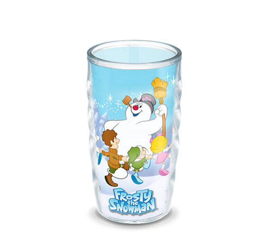 Tervis Frosty the Snowman 10oz Tumbler - Warner Bros Collection