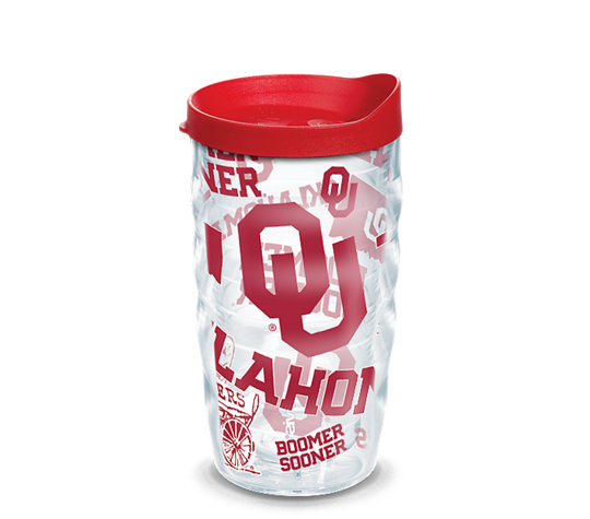 Oklahoma Sooners All Over image number 0