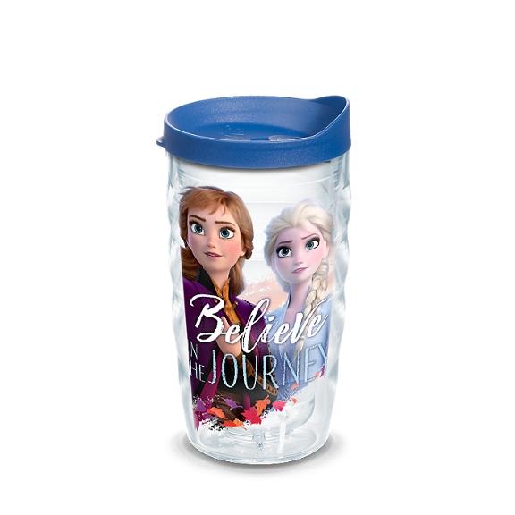 Disney - Frozen 2 Anna Elsa Journey