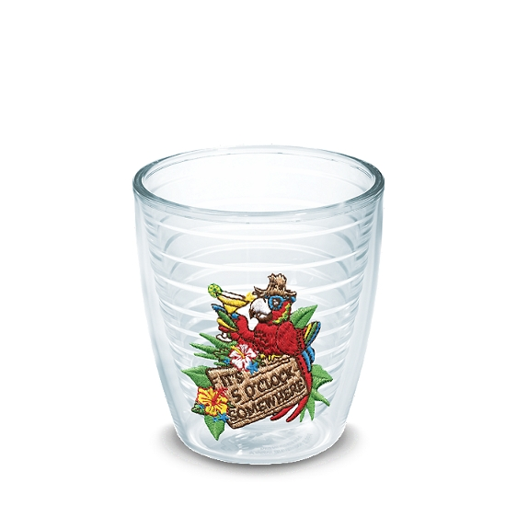 Margaritaville - It's 5 O'Clock Somewhere - Red Parrot