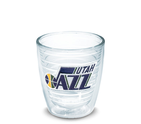 NBA® Utah Jazz Primary Logo image number 0