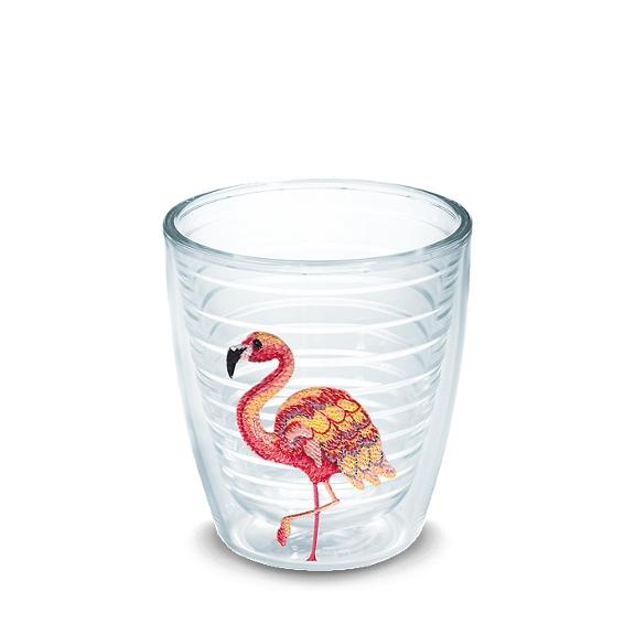 Multi-Color Flamingo