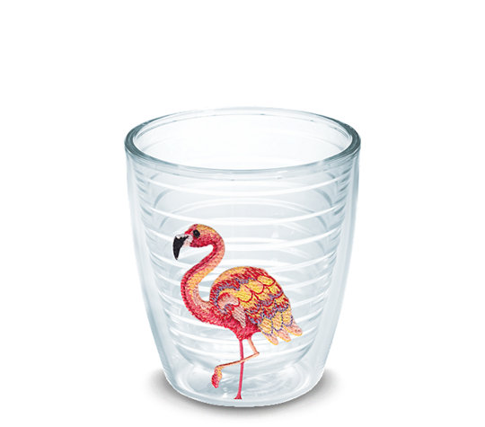 Multi-Color Flamingo