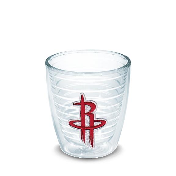 NBA® Houston Rockets Primary Logo